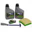 Offert: Kit entretien moteurs à essence KITRA5