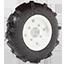 Inclus kit roue pneumatique pour transport !