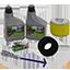Offert: Kit entretien pour outillages motorisés