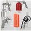 Offert kit 5 pieces pour compresseurs