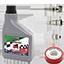 OFFERTS: Flacon d'huile + kit raccords