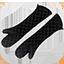 Paire de gants de cuisson offerts