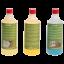 Kit 3 detergents professionnels offerts