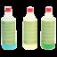 OFFERT : SET PROFESSIONNEL de 3 détergents de 1 Litre - Pour nettoyeur haute pression