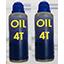 Offert: Set huile pour moteurs à 4 temps